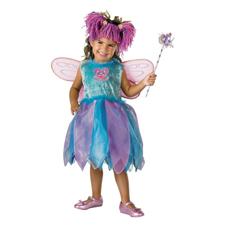 ABBY CADABBY DELUXE 3T TO 4T - Downton Abby Costumes
