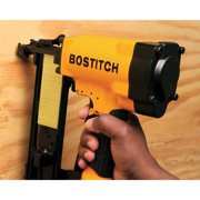 Bostitch Pneumatic 16 Ga. Construction Stapler Kit