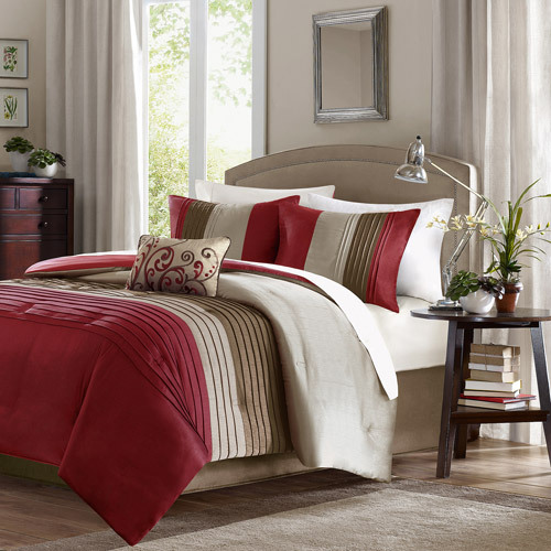 Home Essence Belleview 5 Piece Comforter