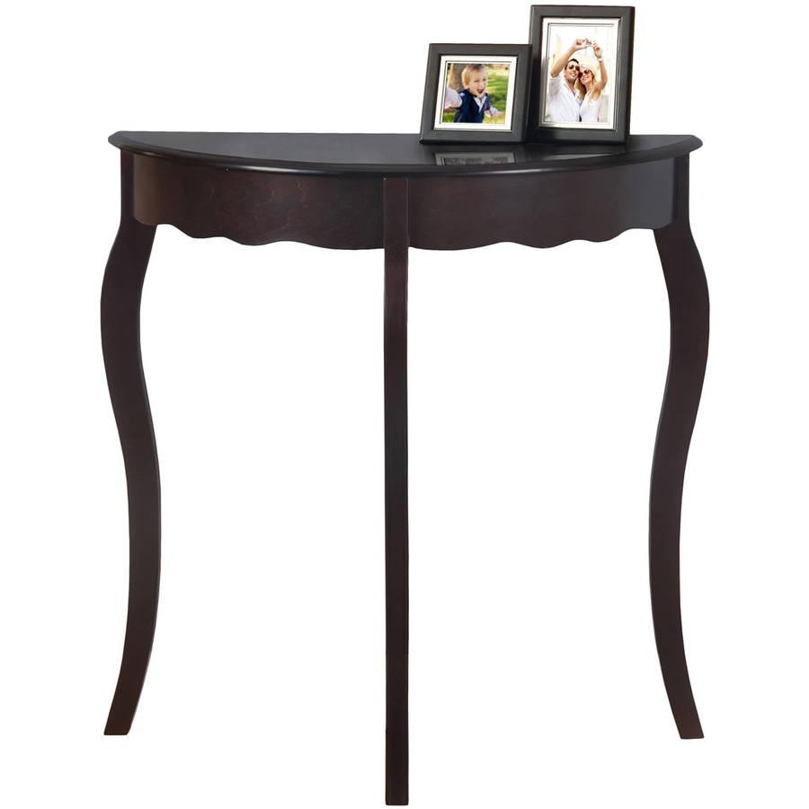 """Monarch - Accent Table - 31""""l / Dark Che"""