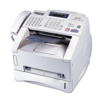 Brother FAX4100E Business-Class Laser Fax