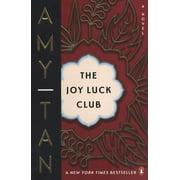 The Joy Luck Club : A Novel