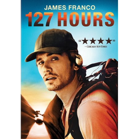 127 Hours (DVD)