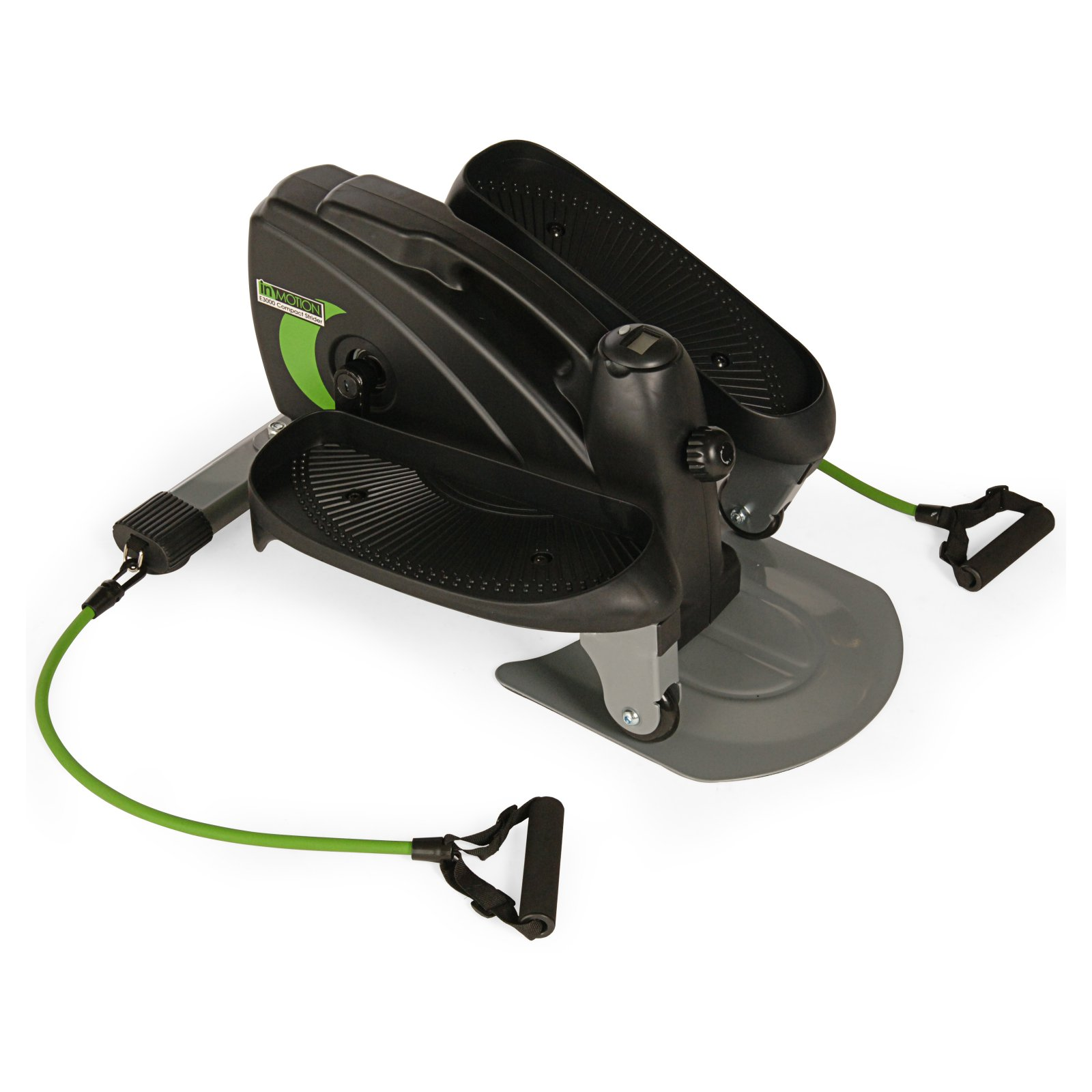 Stamina InMotion Strider with Cords and DVD