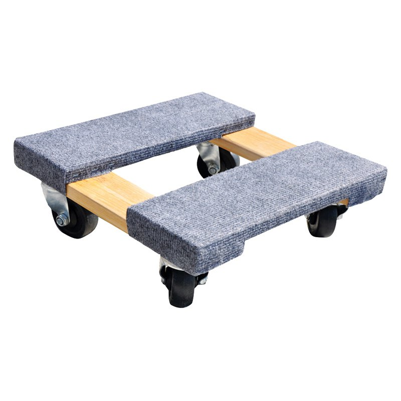 Milwaukee Furniture Dolly - 15 x 15 in.