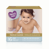 Parent's Choice Premium Diapers, Size 6, 66 Diapers