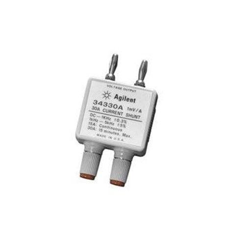 91F3037 Agilent Technologies 34330A Current Shunt For Agi...