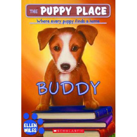 The Puppy Place #5: Buddy (The Best Of Buddy Miles)