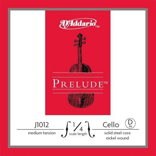 Prelude Cello D 1/4 Med