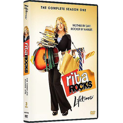 Rita Rocks: The Complete Season One