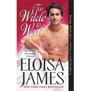 Too Wilde to Wed (Paperback)