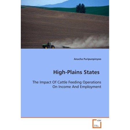 High Plains States