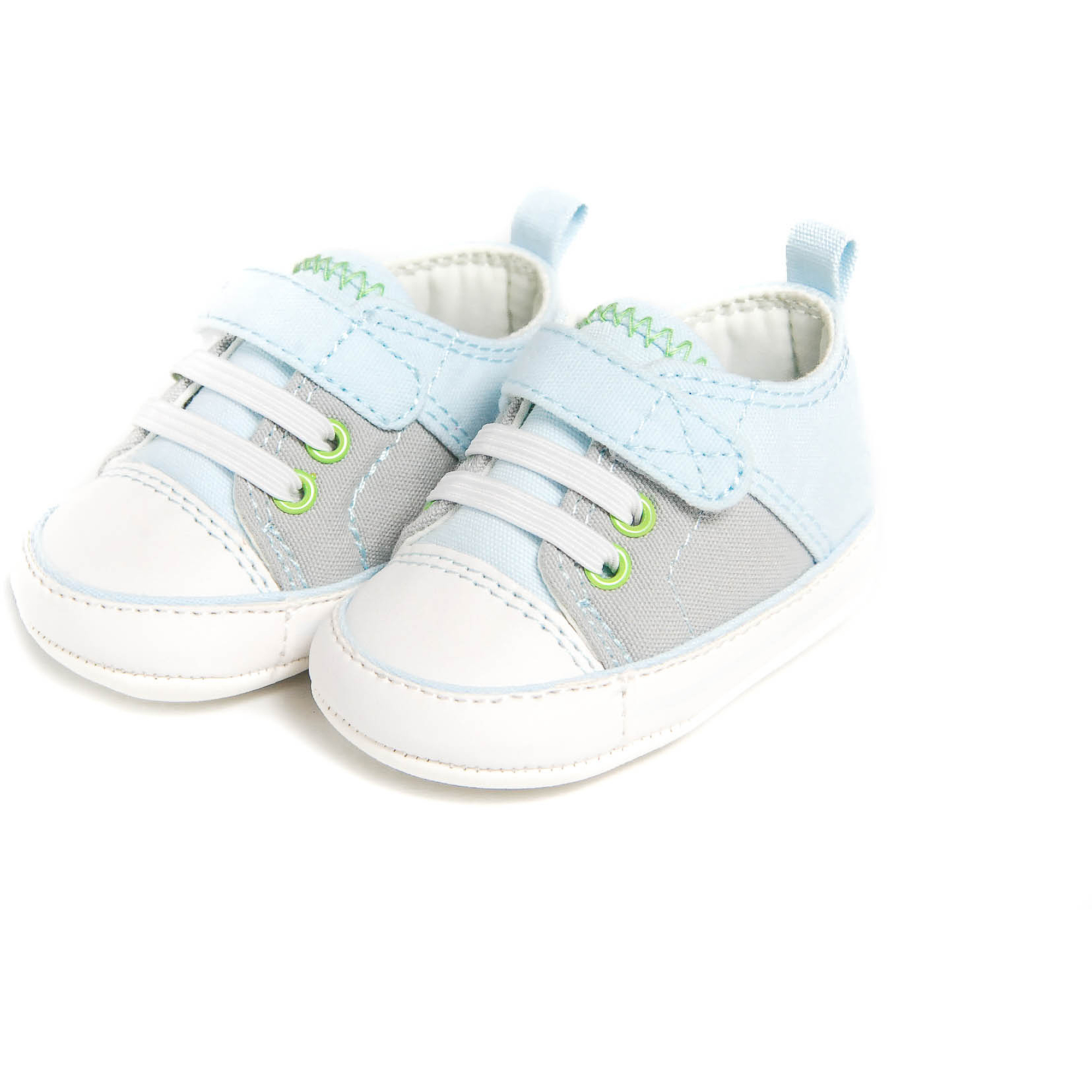 Child of Mine by Carters Newborn Baby Boy Basic Sneakers