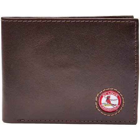 - St. Louis Cardinals Billfold Wallet - No Size