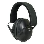 Radians LSO100CS Loweset 21 Earmuff 21 dB Black