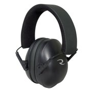 Radians LSO100CS Loweset 21 Earmuff 21 dB Black