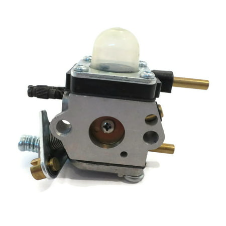CARBURETOR Carb fits 2 Cycle Stroke Mantis Echo Tiller Engines for Zama C1U-K54A by The ROP Shop