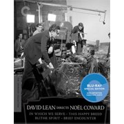 David Lean Directs Noel Coward (Blu-ray)