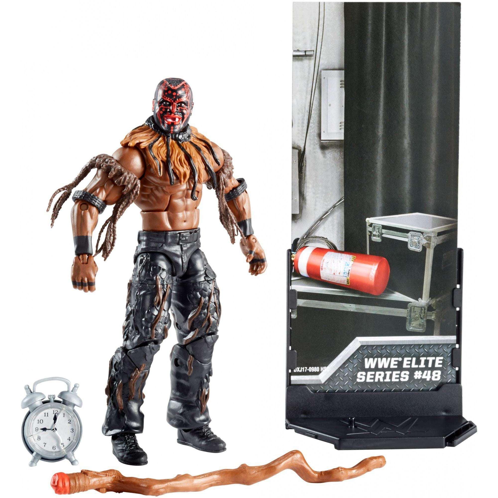 WWE Elite Collection Boogeyman Figure by Mattel