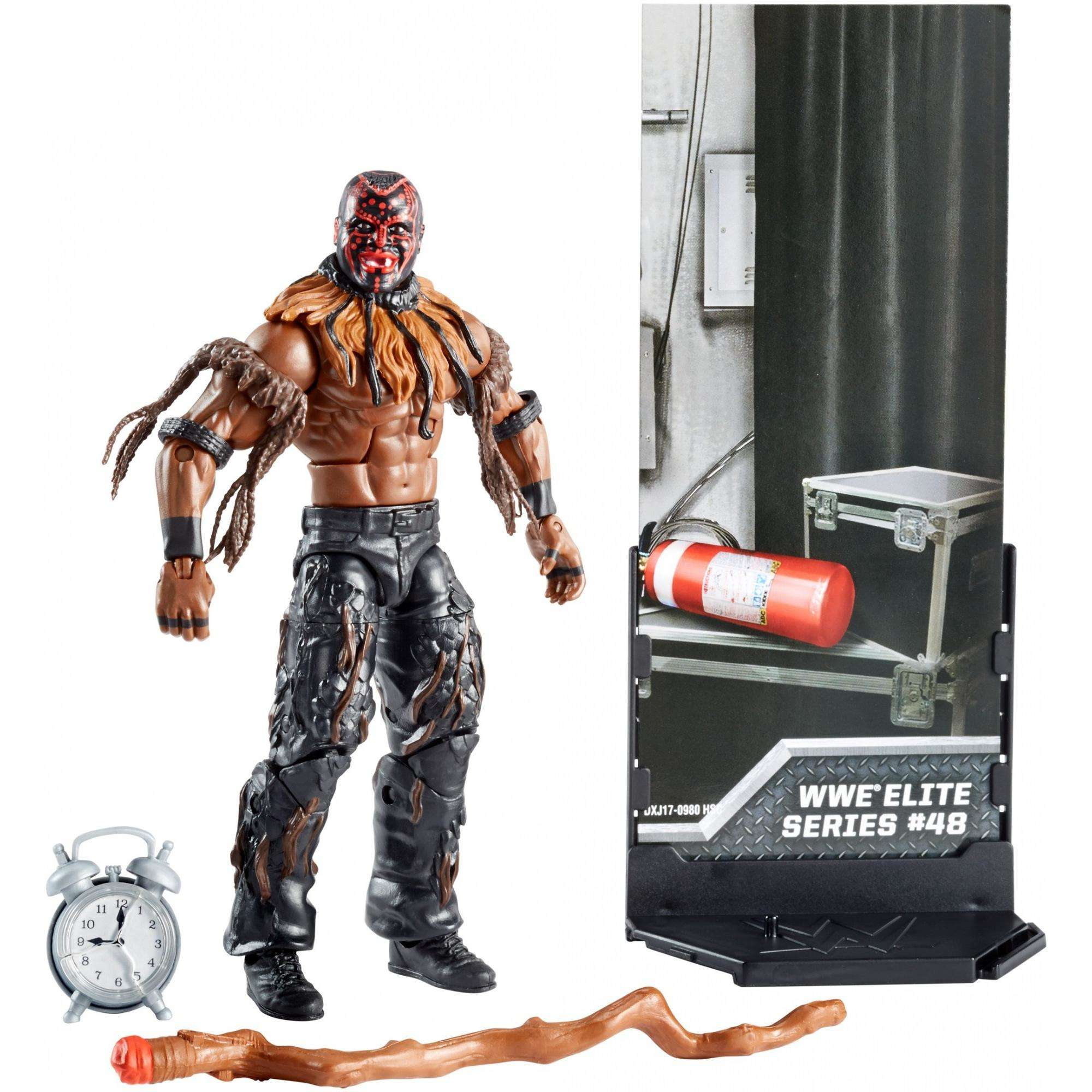 WWE Elite Collection Boogeyman Figure
