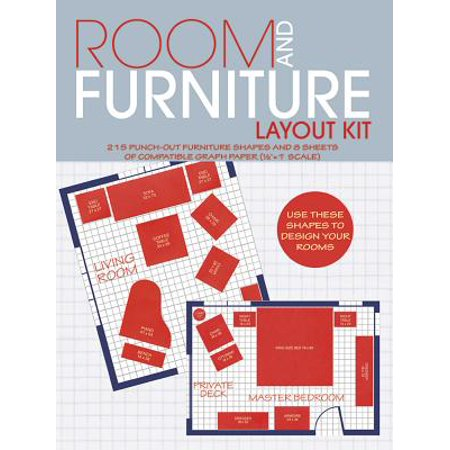 Room and Furniture Layout Kit ()