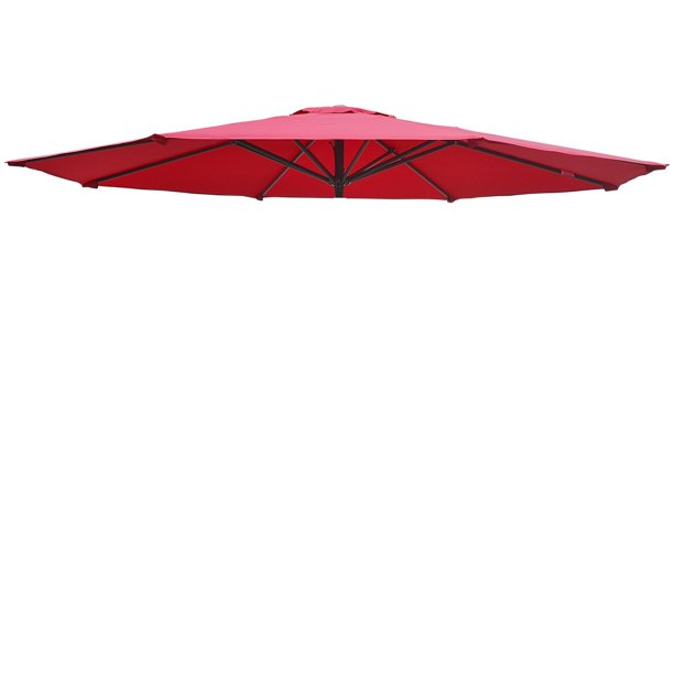 Replacement Patio Umbrella Canopy Cover