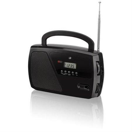 GPX Portable AM/FM Shortwave Radio