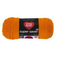 Red Heart Super Saver Desert Camouflage Yarn, 1 Each