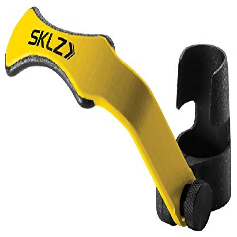 SKLZ Hinge Helper - Golf training aid that promotes wrist...