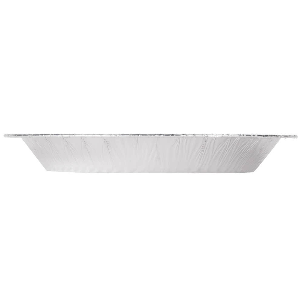 "9"" x 1"" Medium Depth Foil Pie Pan 1000 Case By TableTop King by TableTop King"