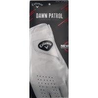 Callaway Dawn Patrol Leather Golf GLoves, M/L