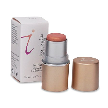 Touche Eclat Radiant Touch Highlighter - Jane Iredale In Touch Highlighter Comfort 0.14 Oz