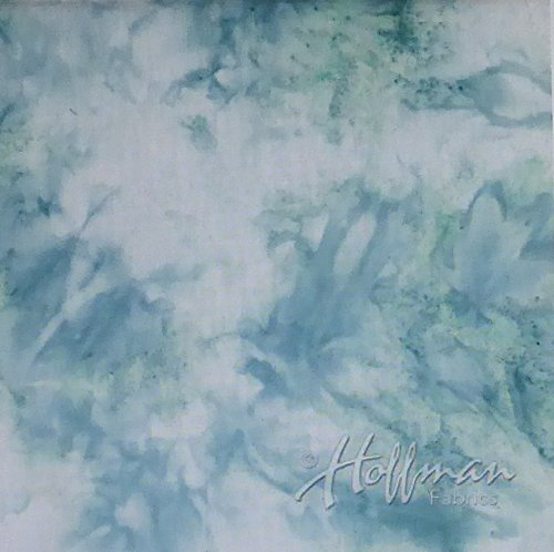 McKenna Ryan Bali Batik Palette~Seamist MR1384-174 Sold by the  Yard by Hoffman of CA