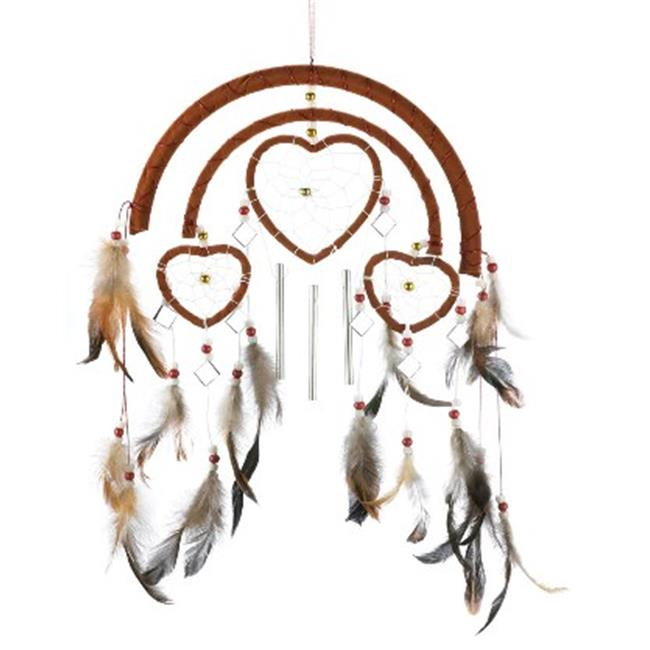 Zingz & Thingz 57070280 Natures Love Windcatcher