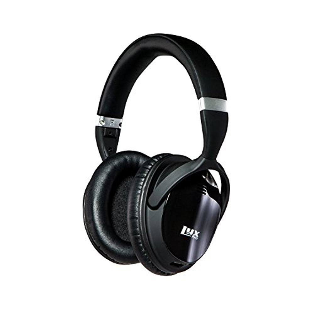 lyxpro hbnc 20 noise cancelling bluetooth headphones. Black Bedroom Furniture Sets. Home Design Ideas