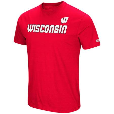 Honda Team T-shirt - Wisconsin Badgers NCAA
