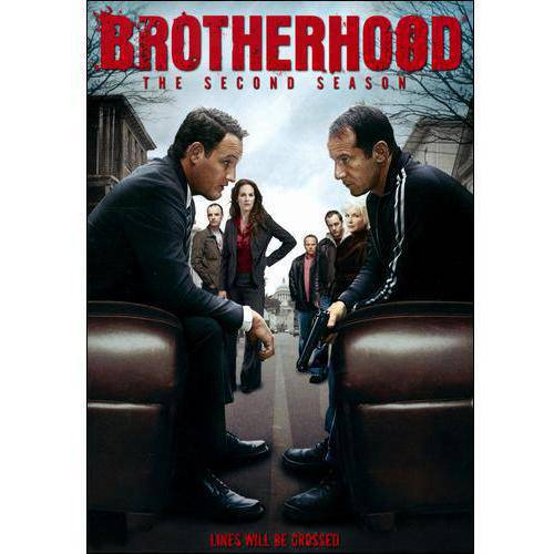 Brotherhood: The Second Season (Widescreen)