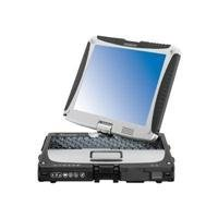 REFURBISHED - Panasonic Toughbook 19 Touchscreen PC version Notebook