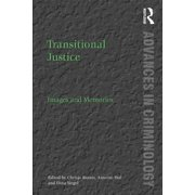 Transitional Justice - eBook