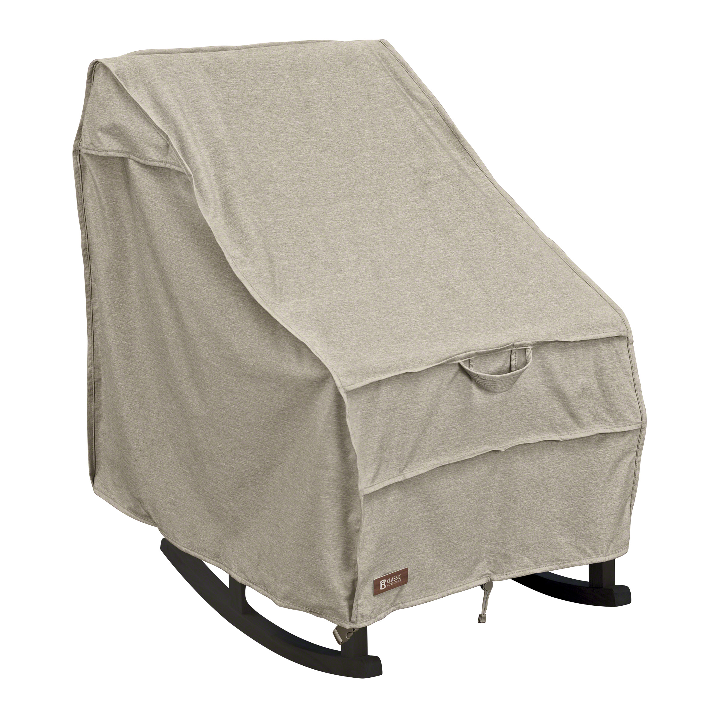 Charmant Classic Accessories Montlake™ FadeSafe® Patio Rocking Chair Cover   Heavy  Duty Outdoor Furniture Cover