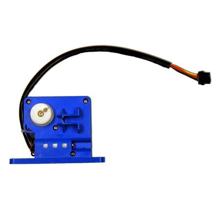 NordicTrack CX 938 Elliptical Resistance Motor Model Number NEL50952