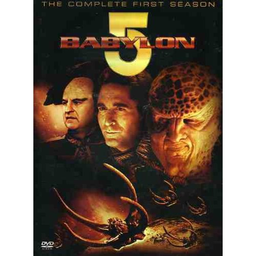 Babylon 5: Season 1 by TIME WARNER