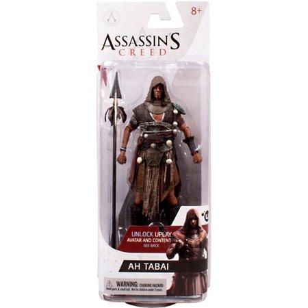 Assassins Creed S3 Ah Tabai](Assassins Creed Doctor Mask)