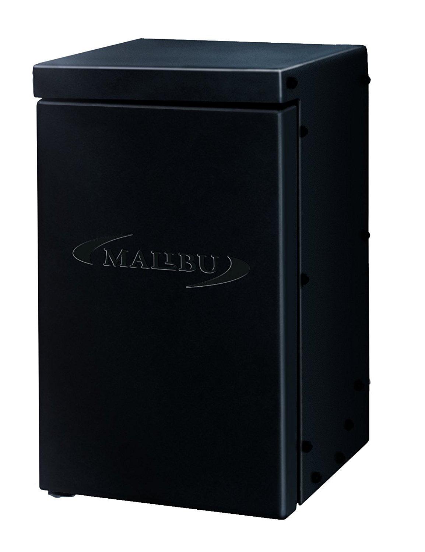 Malibu 300 Watt Power Pack With Sensor And Weather Shield