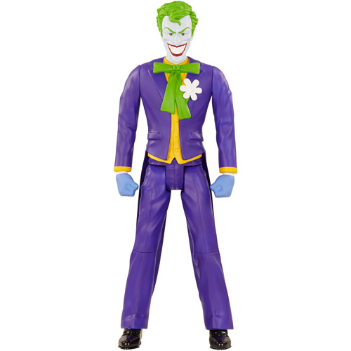 "DC Universe 20"" Joker Action Figure"
