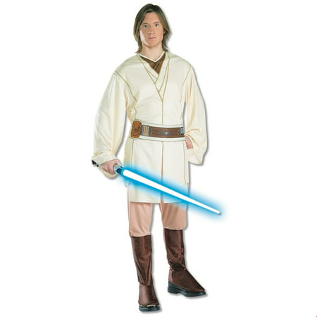Star Wars Obi-Wan Kenobi Adult Costume - Star Wars Costumes For Teens
