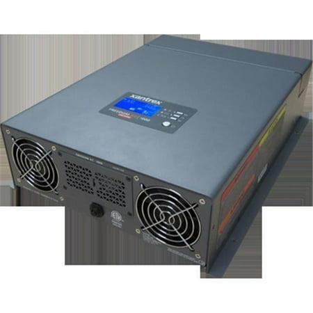 Xantrex 817-3000 Freedom X 3000 Truesine Inverter - 120ac/12dc