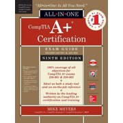 CompTIA A+ Certification All-in-One Exam Guide, Ninth Edition (Exams 220-901 & 220-902) - eBook