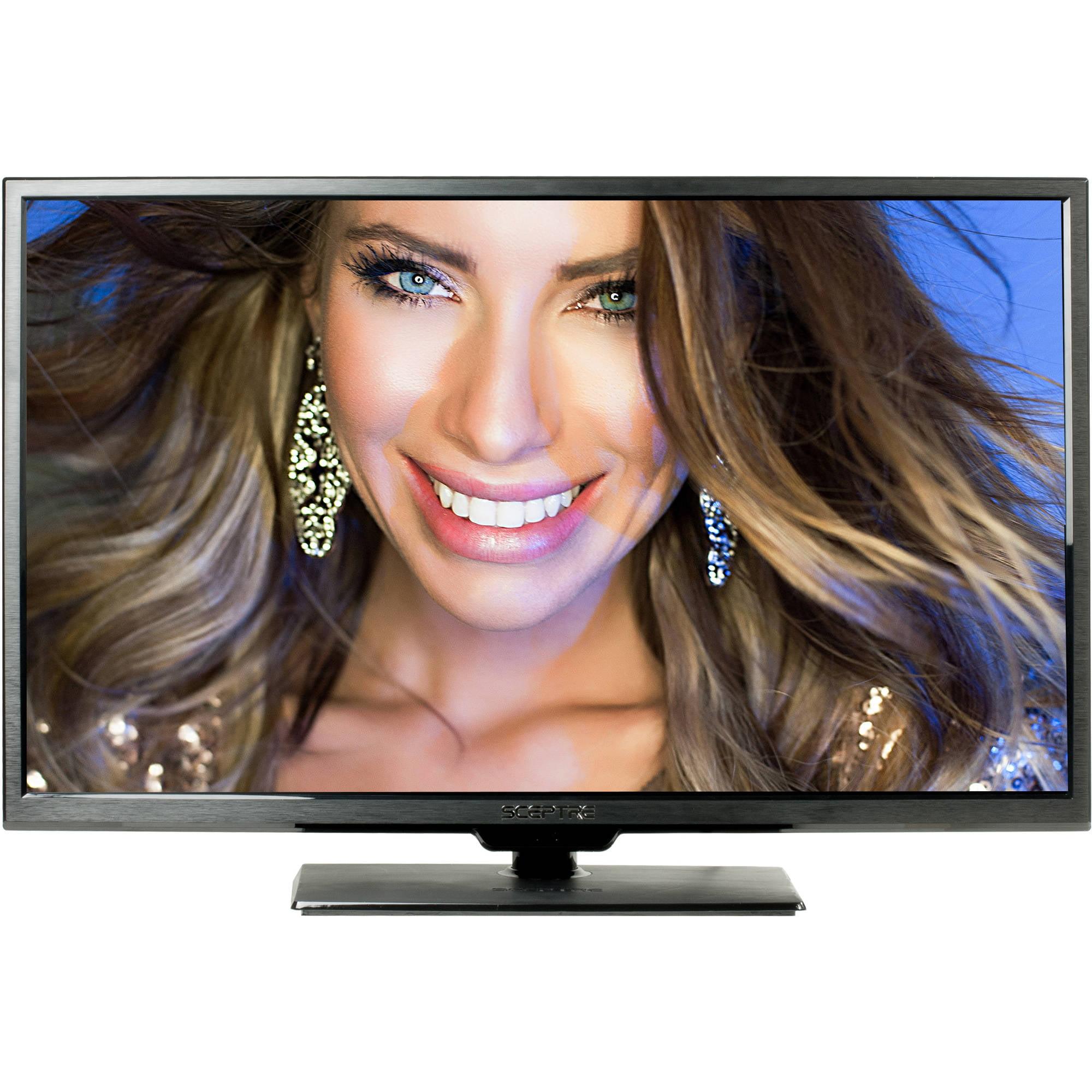 "Sceptre 50"" 1080p 60Hz LED HDTV (X505BV-F) by Sceptre"
