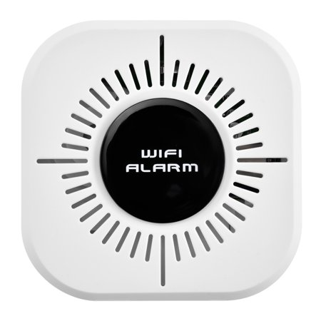 Wireless Security Alarm System Home Wifi Alarm System Phone App Remote